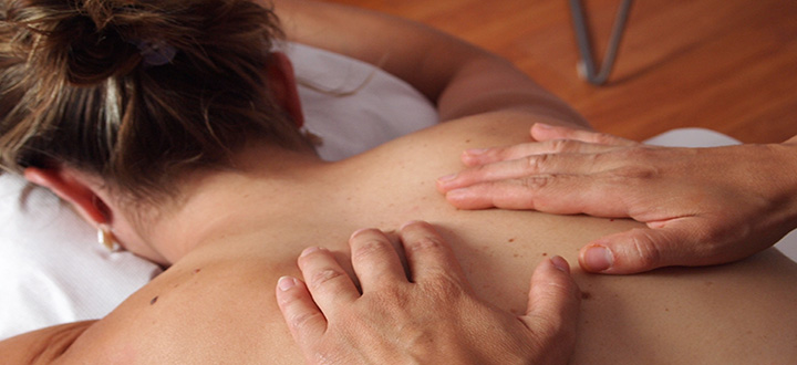 deep tissue massage san diego